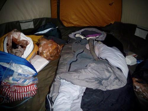 Diary Climb Kilimanjaro