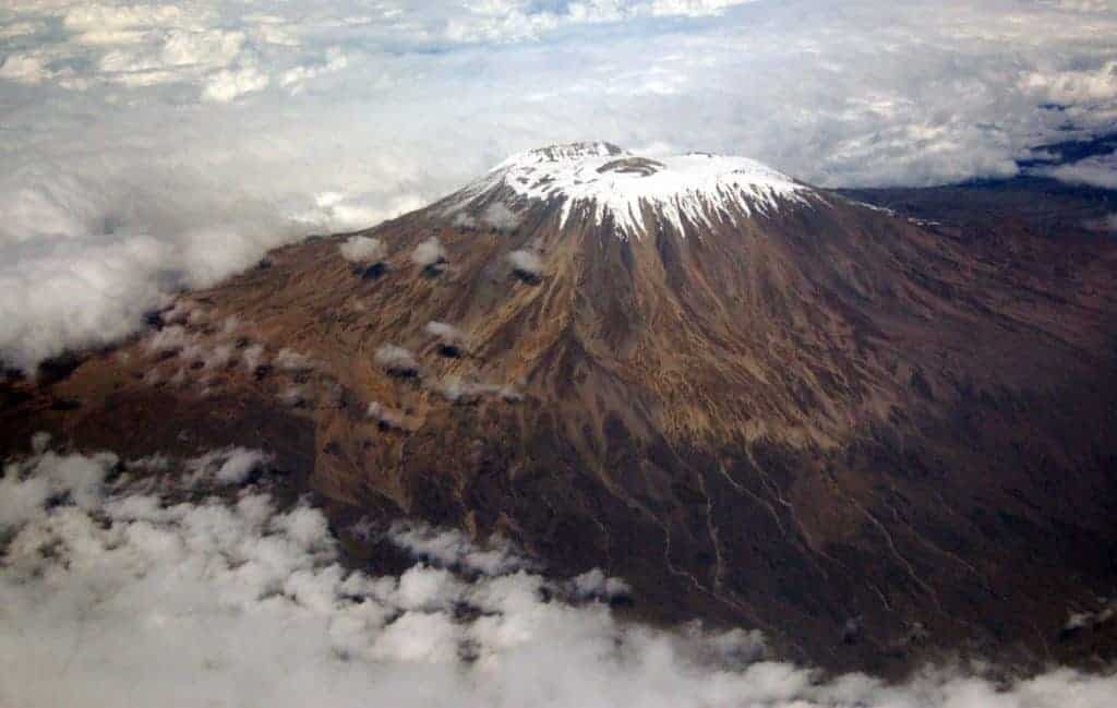 Mount Kilimanjaro Facts