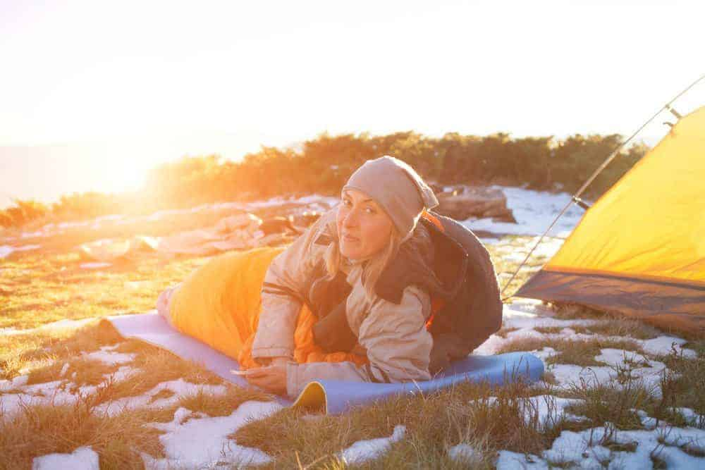 best sleeping pads for backpacking