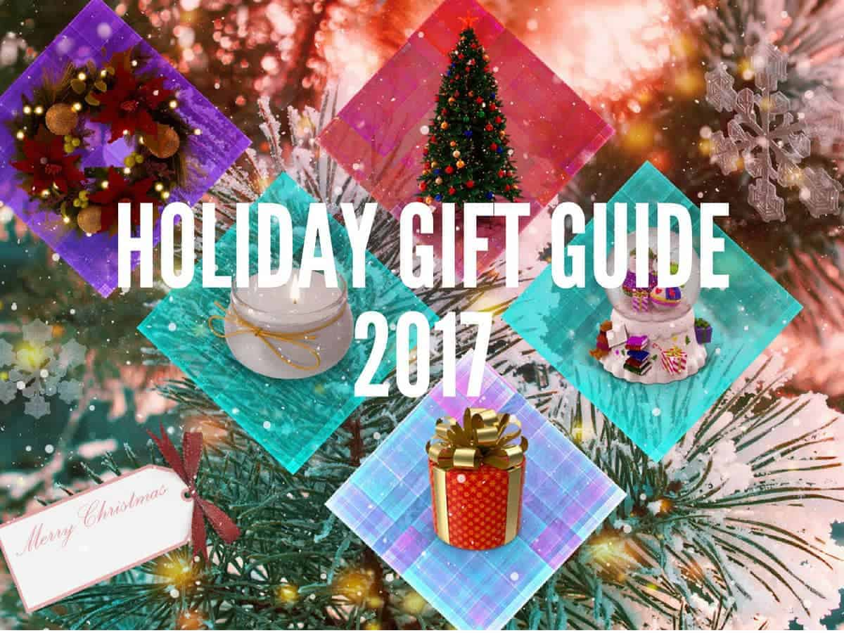 Holiday Gift Guide 2017: Best Gifts For Intrepid Hikers