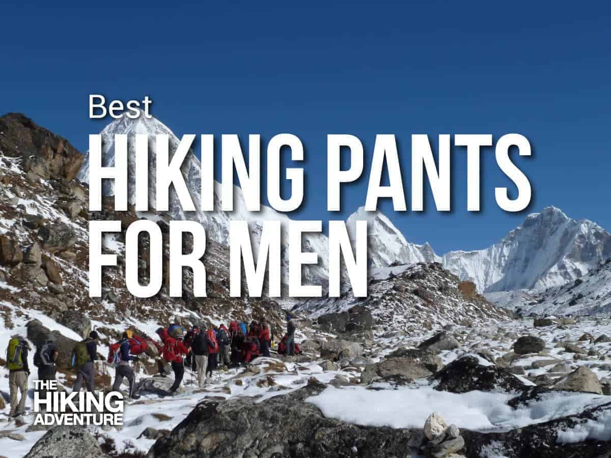 How to choose hiking pants