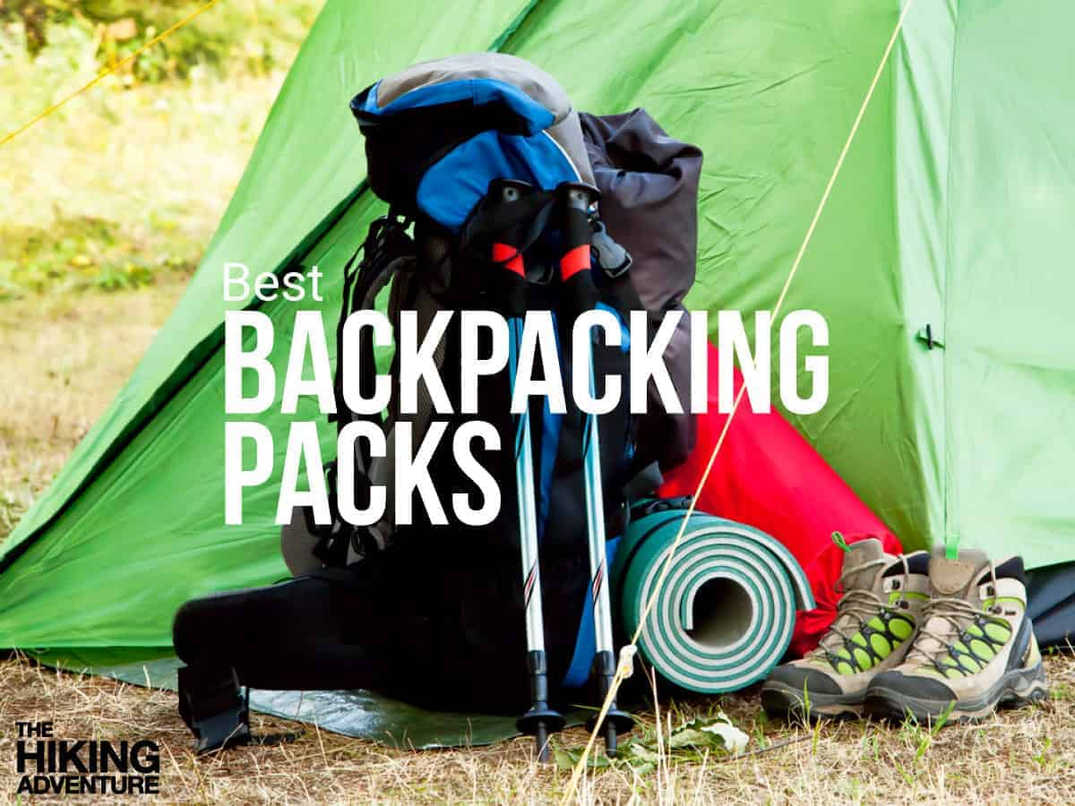 how to choose the best hiking backpacks