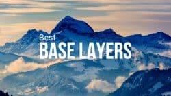 Best Base Layer & Thermal Underwear 2018