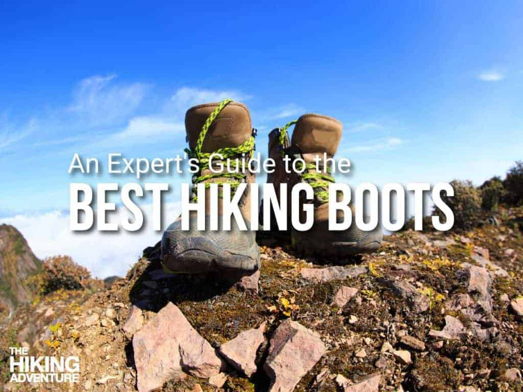 choosing the best hiking boots