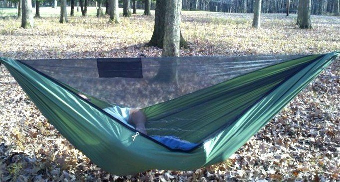 best lightweight hammock