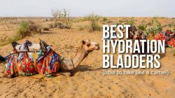 Best Hydration Bladders for Hiking 2018