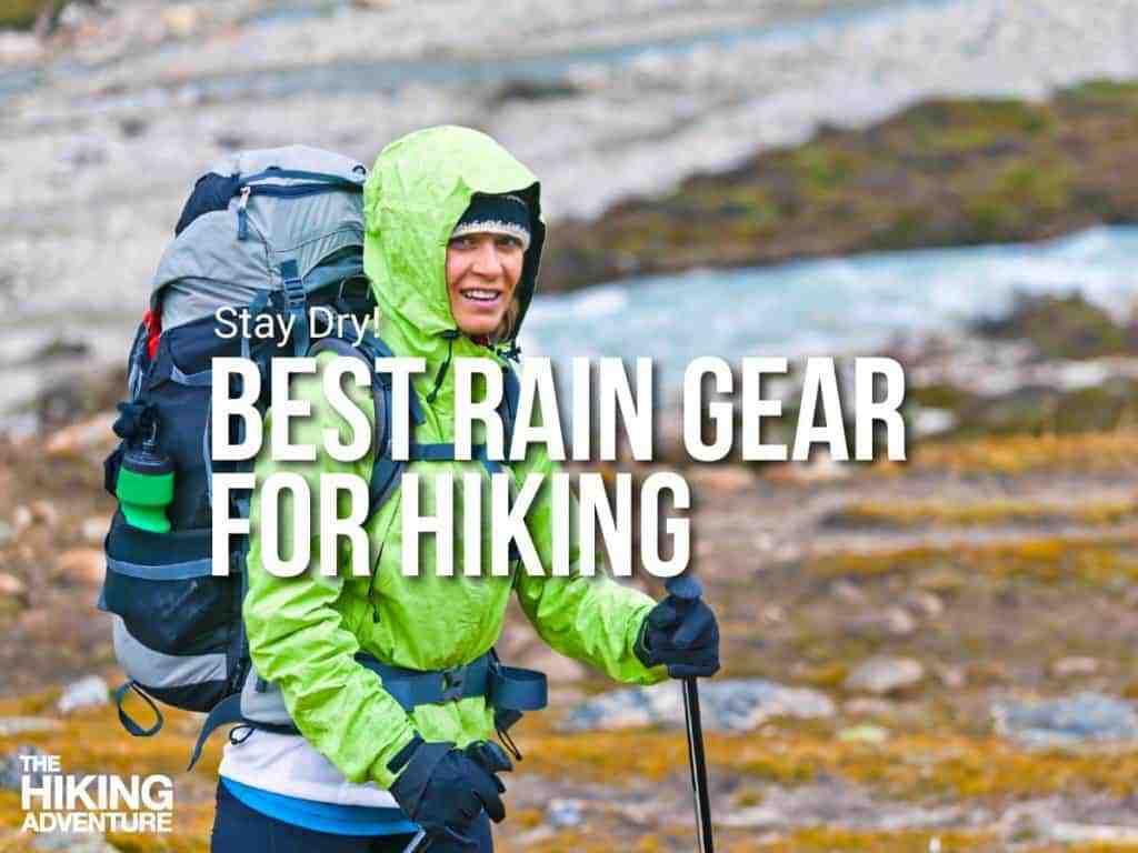 lightweight rain gear reviewed