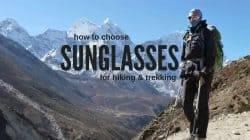 Best Mountaineering Sunglasses