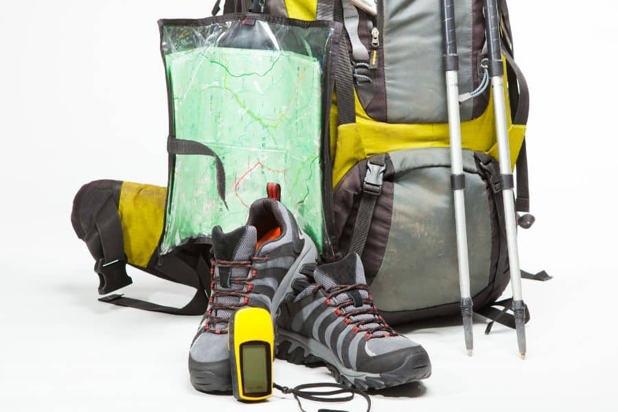 backpacking gear essentials