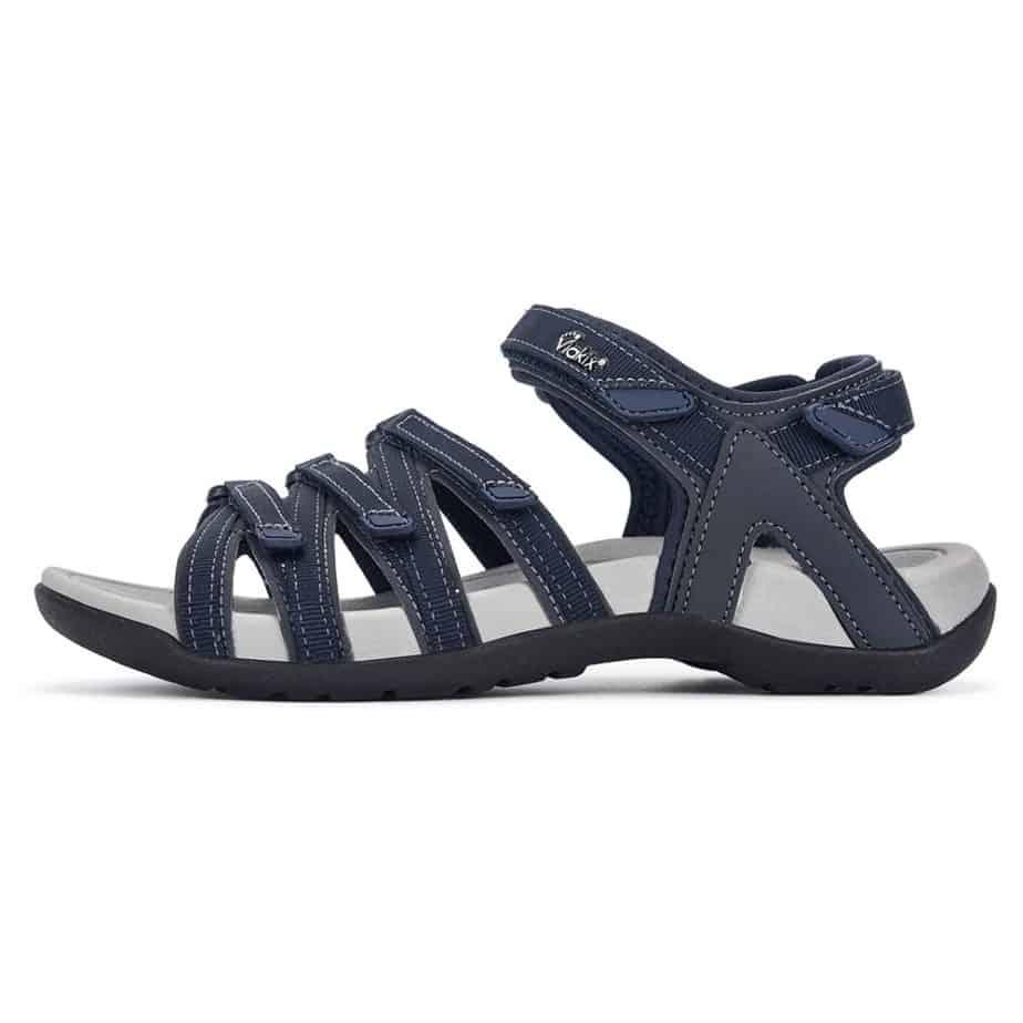 Viakix Arcadia Blue Hiking Sandals