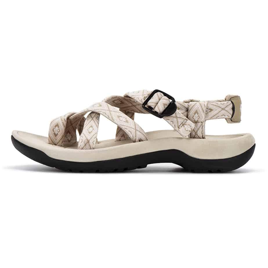Viakix Cortona beige Sandal