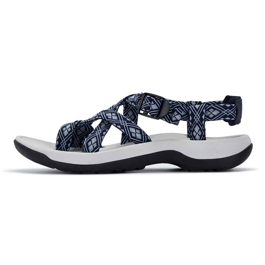 Viakix Cortona Blue sandals