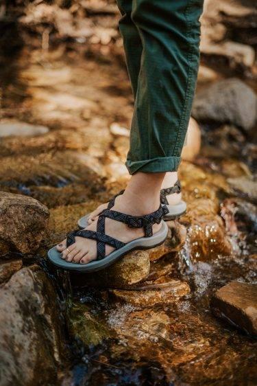 Viakix womens hiking sandal