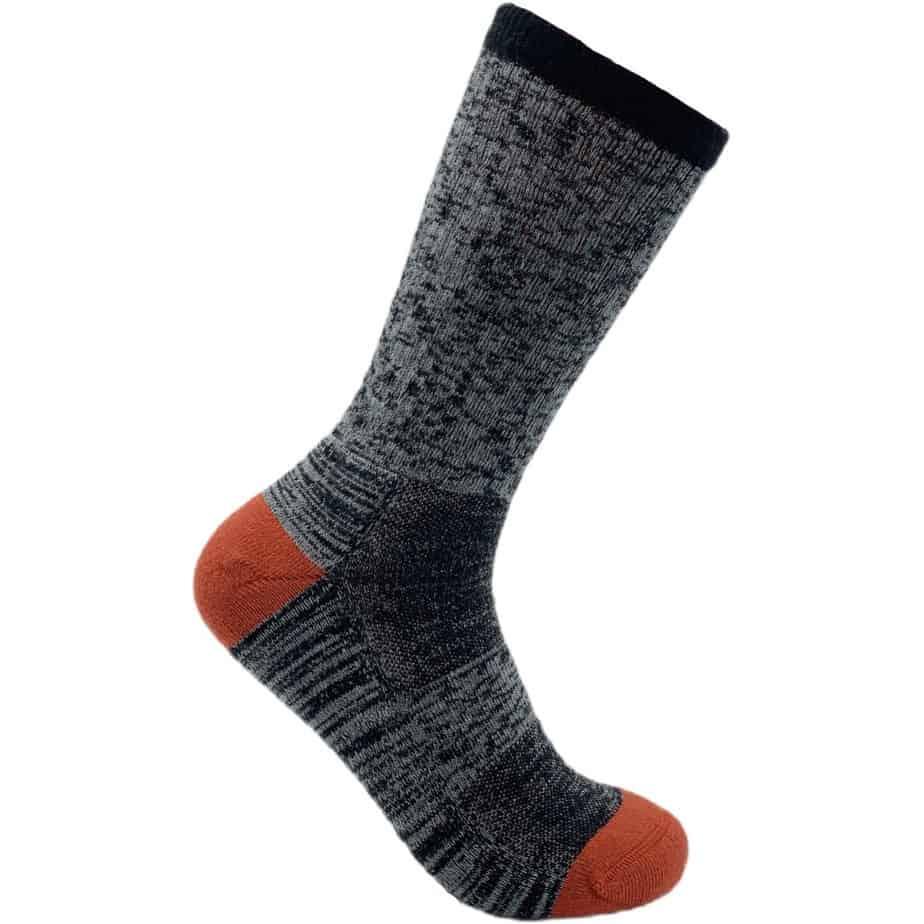 wildly good merino socks