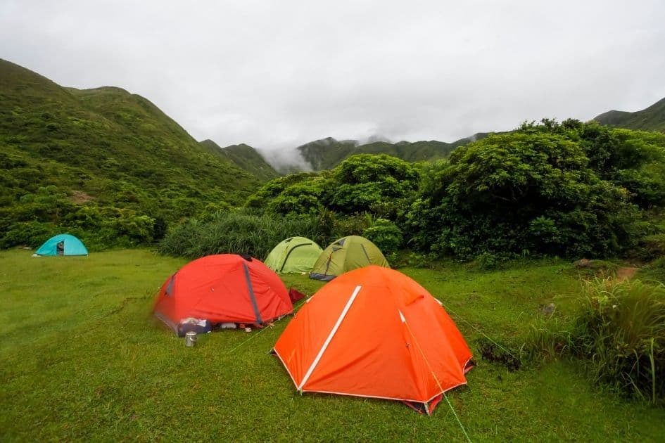 Easy to Instant Tents