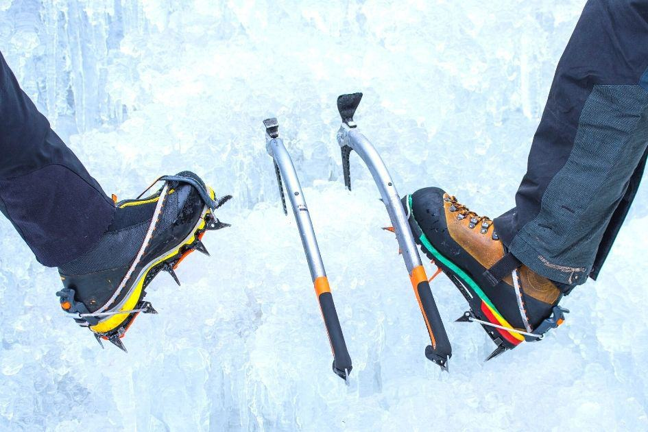 How to choose mountaineering boots