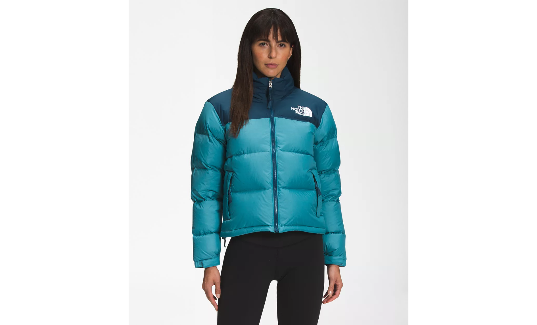 The North Face 1996 Retro Nuptse Down Jacket Blue